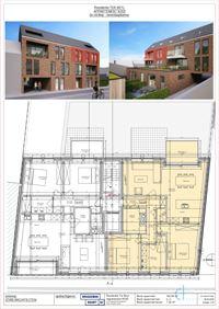 Foto 4 : Appartement te 9032 WONDELGEM (België) - Prijs € 295.000