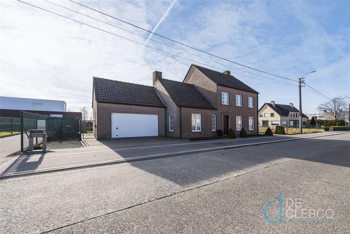 Foto 2 : Huis te 9080 LOCHRISTI (België) - Prijs € 459.000