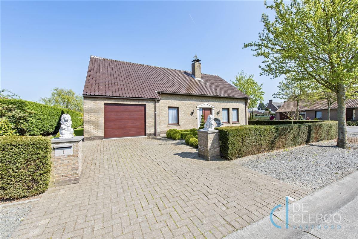 Foto 1 : Villa te 9080 LOCHRISTI (België) - Prijs € 449.000