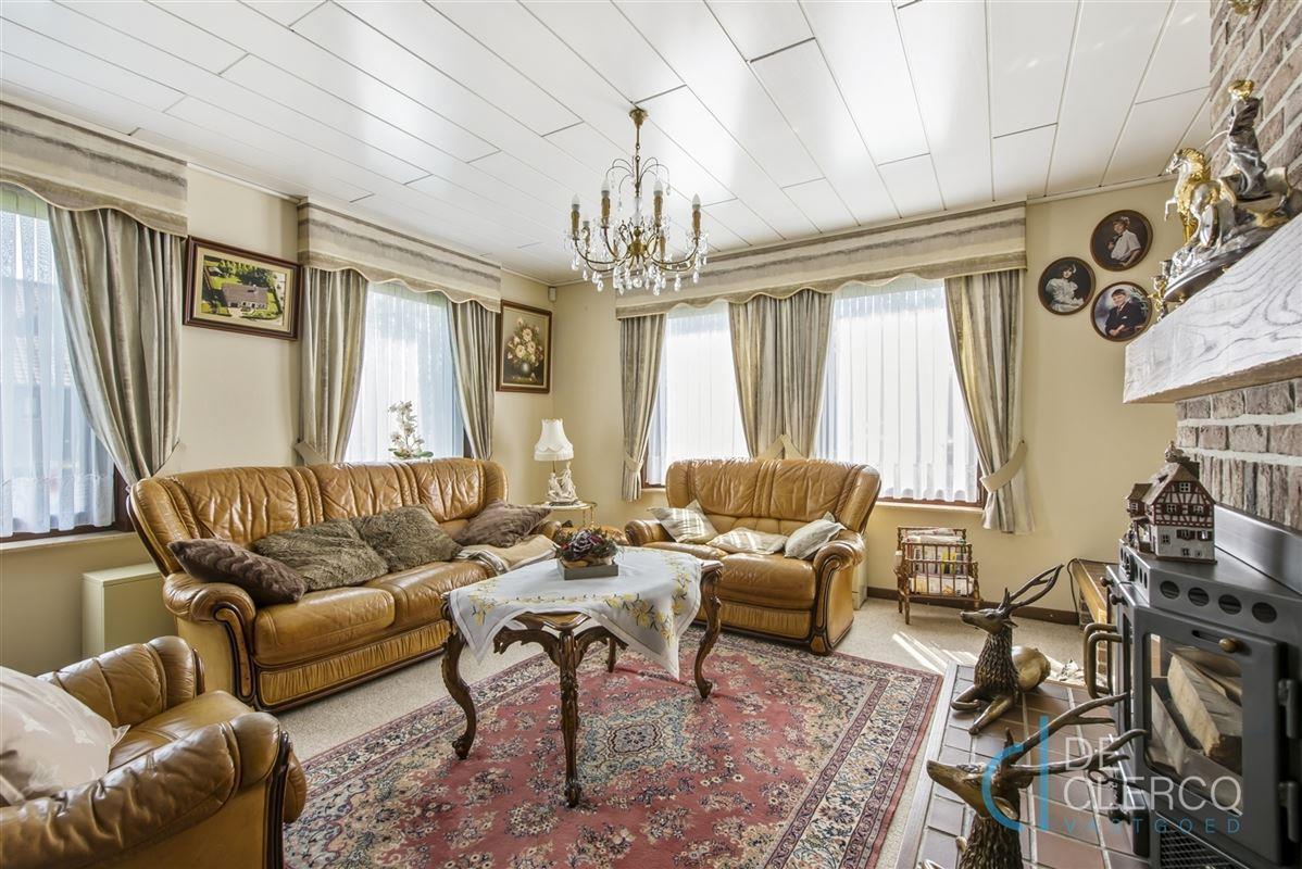 Foto 11 : Villa te 9080 LOCHRISTI (België) - Prijs € 449.000