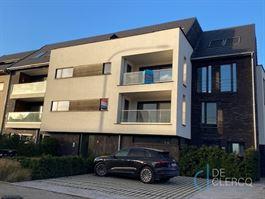 Appartement te 9080 ZEVENEKEN (België) - Prijs € 850