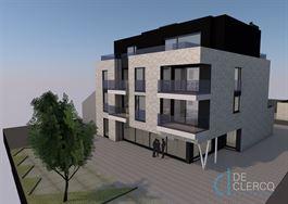 Winkelruimte te 9080 LOCHRISTI (België) - Prijs € 2.600