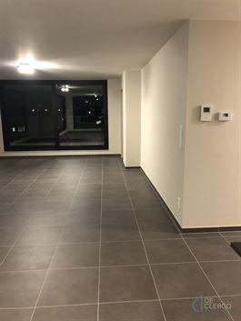 Appartement te 9080 LOCHRISTI (België) - Prijs € 800