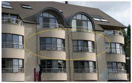 Appartement te 9080 LOCHRISTI (België) - Prijs € 750