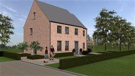Villa te 9090 MELLE (België) - Prijs