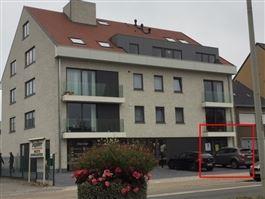 Winkelruimte te 9080 LOCHRISTI (België) - Prijs