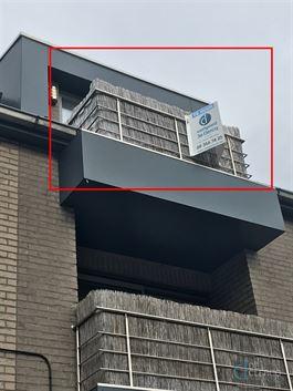 Appartement te  OOSTAKKER (België) - Prijs