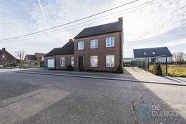 Huis te 9080 LOCHRISTI (België) - Prijs € 459.000