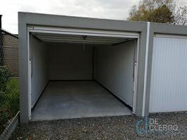 Parking/Garagebox te 9080 ZEVENEKEN (België) - Prijs
