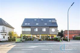 Appartement te 9080 LOCHRISTI (België) - Prijs € 790