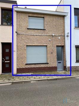 Stadswoning te 9070 HEUSDEN (België) - Prijs