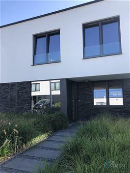 Huis te 9080 LOCHRISTI (België) - Prijs € 1.150