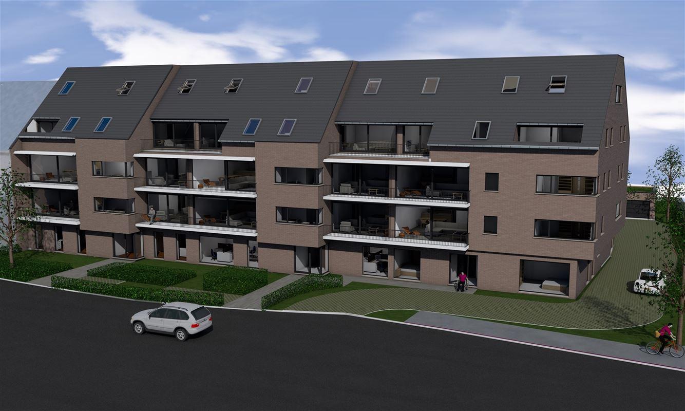 Nieuwbouw : Residentie Charles  te LOCHRISTI (9080) - Prijs Van € 254.427 tot € 325.270