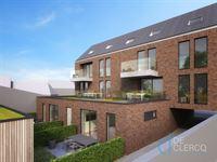 Foto 2 : Nieuwbouw Residentie Ter Beyl te WONDELGEM (9032) - Prijs Van € 220.000 tot € 330.000