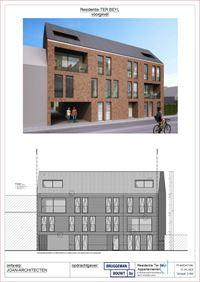 Foto 5 : Nieuwbouw Residentie Ter Beyl te WONDELGEM (9032) - Prijs Van € 220.000 tot € 330.000
