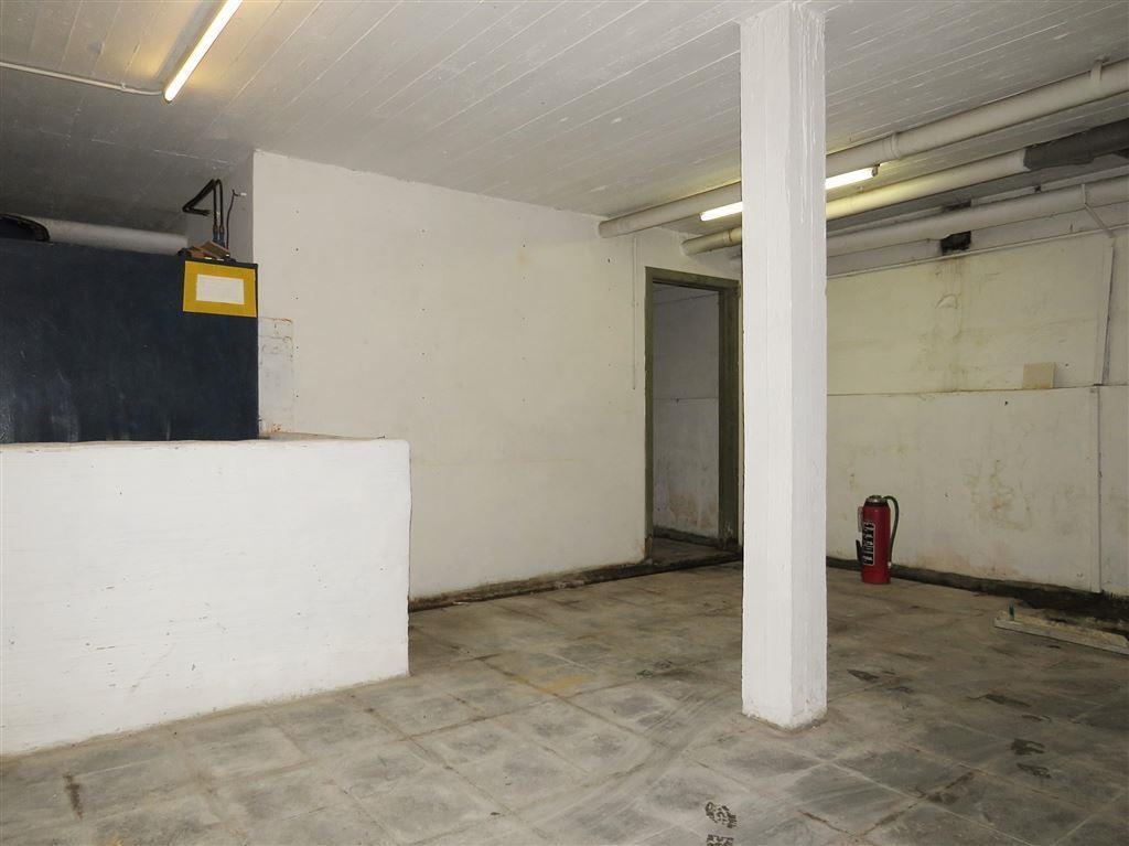 Foto 4 : Commercieel vastgoed te 8000 BRUGGE (België) - Prijs € 1.400