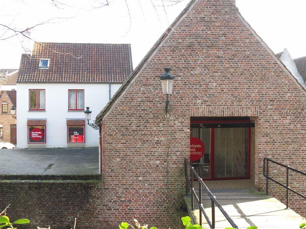 Foto 6 : Commercieel vastgoed te 8000 BRUGGE (België) - Prijs € 1.400