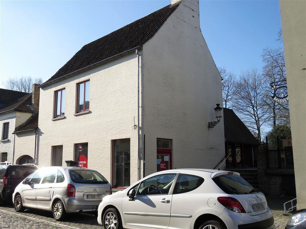 Foto 8 : Commercieel vastgoed te 8000 BRUGGE (België) - Prijs € 1.400