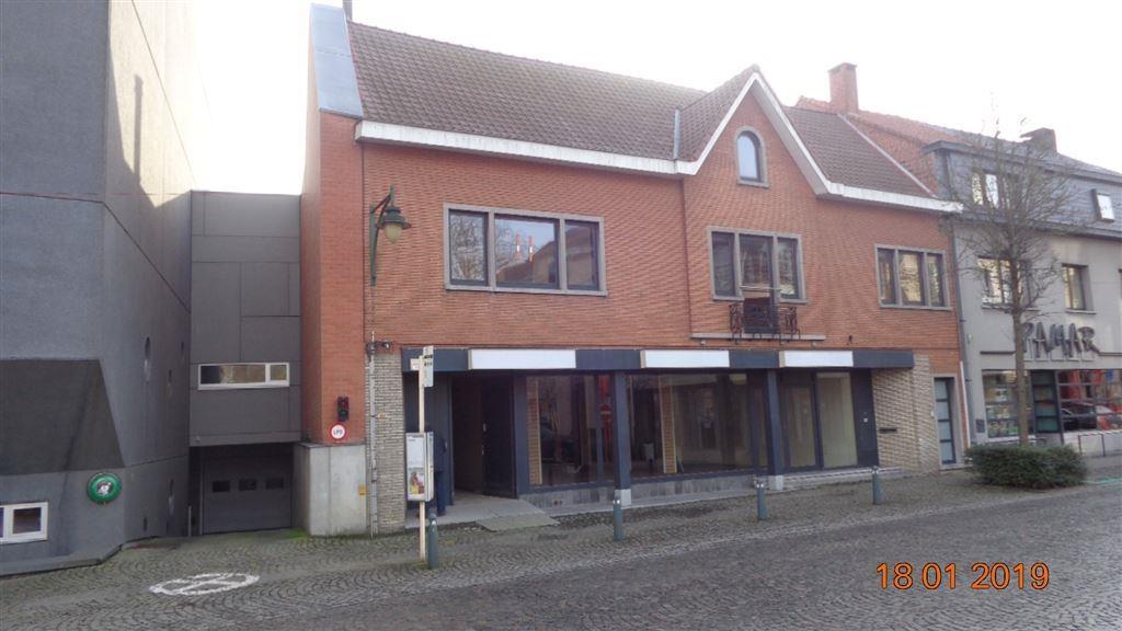 Foto 2 : Commercieel vastgoed te 8540 DEERLIJK (België) - Prijs € 1.800