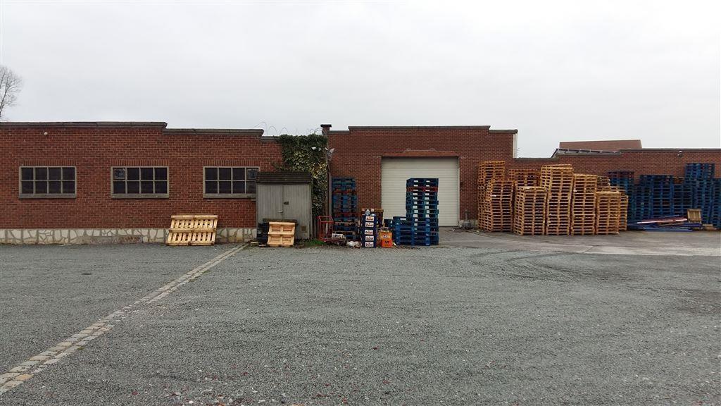 Foto 5 : Bedrijfsgebouwen te 9620 OOMBERGEN (België) - Prijs € 780.000