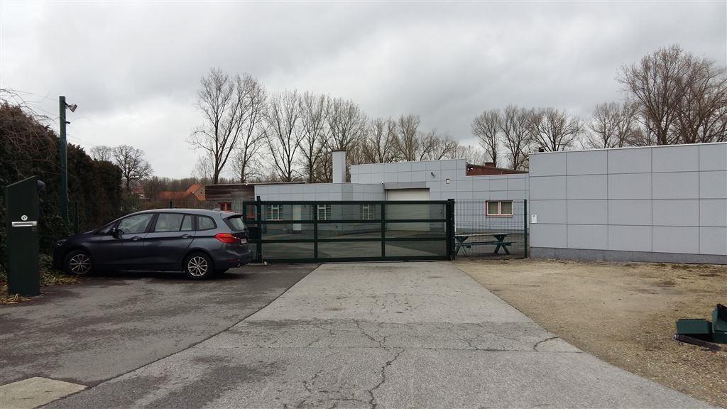 Foto 16 : Bedrijfsgebouwen te 9620 OOMBERGEN (België) - Prijs € 780.000