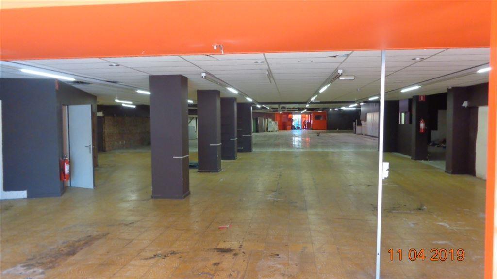 Foto 2 : Commercieel vastgoed te 8560 WEVELGEM (België) - Prijs Prijs op aanvraag