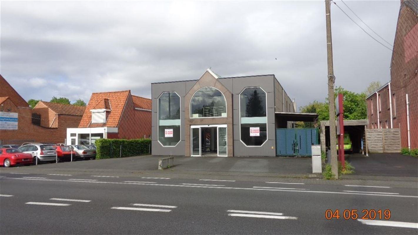 Foto 1 : Commercieel vastgoed te 8520 KUURNE (België) - Prijs € 850.000