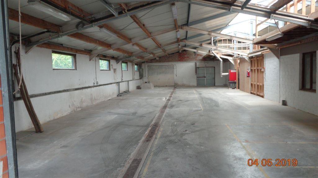 Foto 8 : Commercieel vastgoed te 8520 KUURNE (België) - Prijs € 850.000