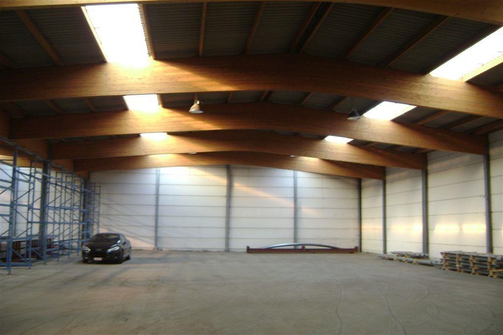 Foto 3 : Magazijn te 9800 DEINZE (België) - Prijs € 3.200