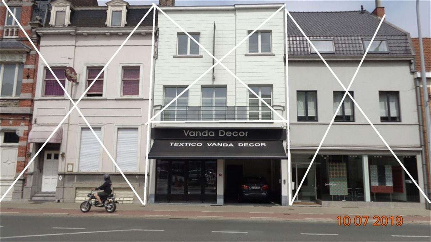 Foto 1 : Commercieel vastgoed te 8500 KORTRIJK (België) - Prijs € 1.175
