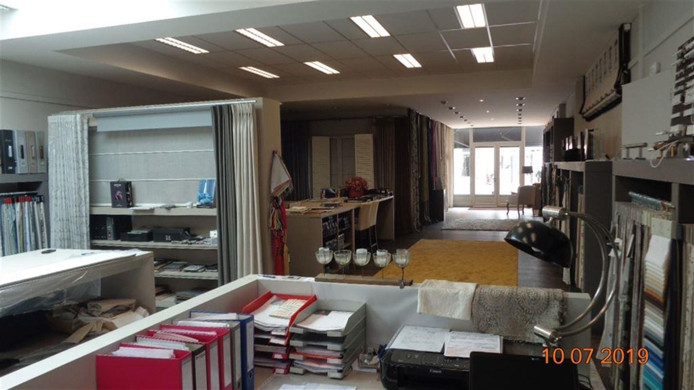 Foto 3 : Commercieel vastgoed te 8500 KORTRIJK (België) - Prijs € 1.175