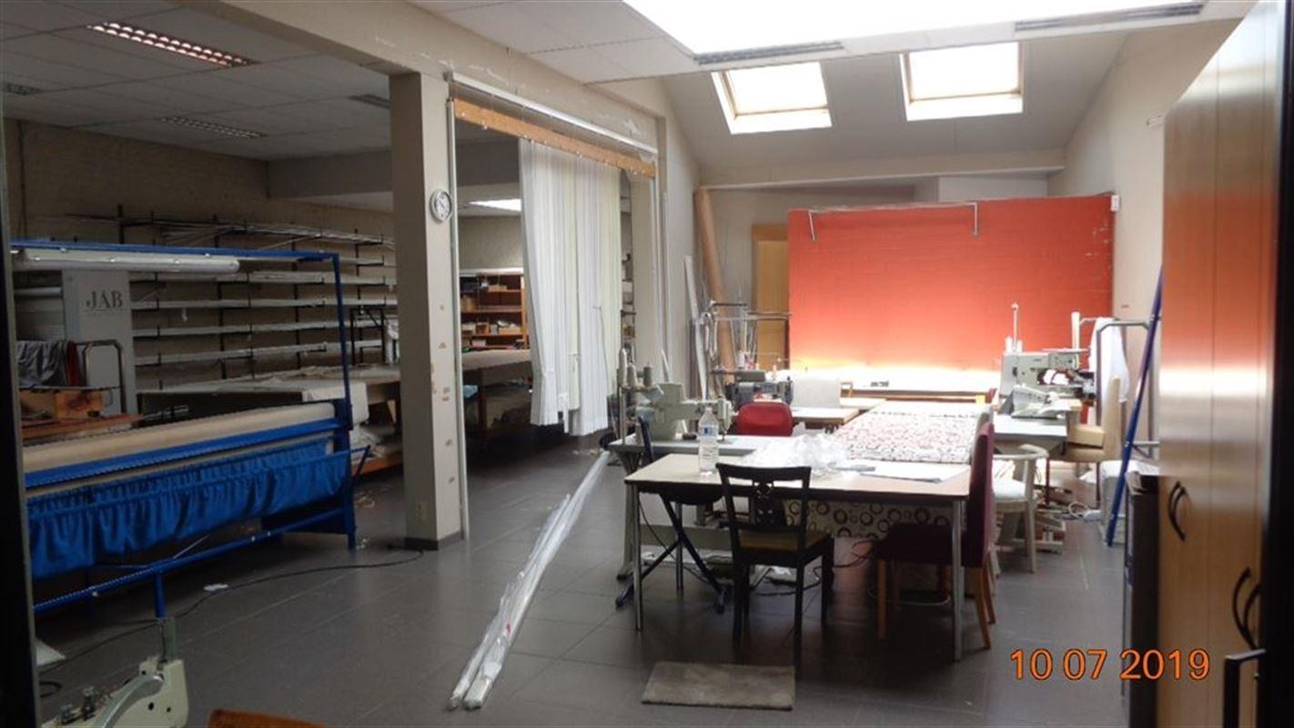 Foto 5 : Commercieel vastgoed te 8500 KORTRIJK (België) - Prijs € 1.175