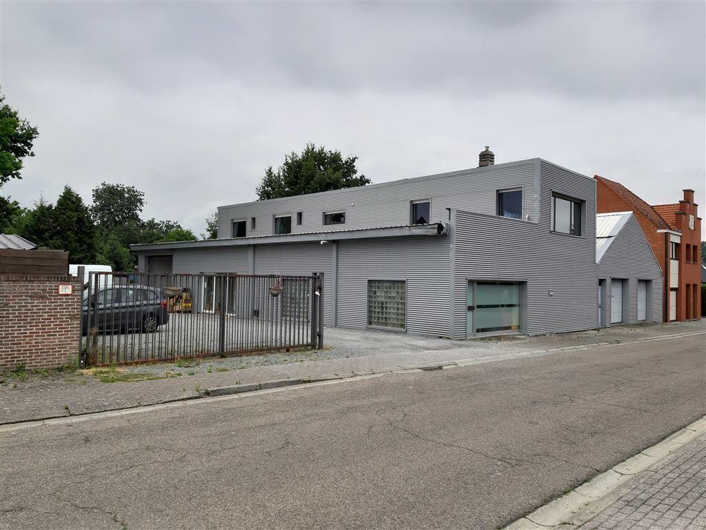 Foto 2 : Bedrijfsgebouwen te 9620 ZOTTEGEM (België) - Prijs € 420.000