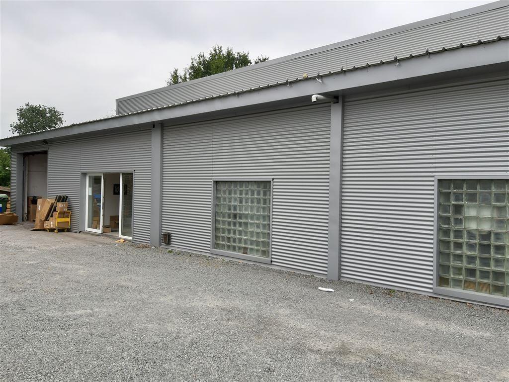 Foto 3 : Bedrijfsgebouwen te 9620 ZOTTEGEM (België) - Prijs € 420.000