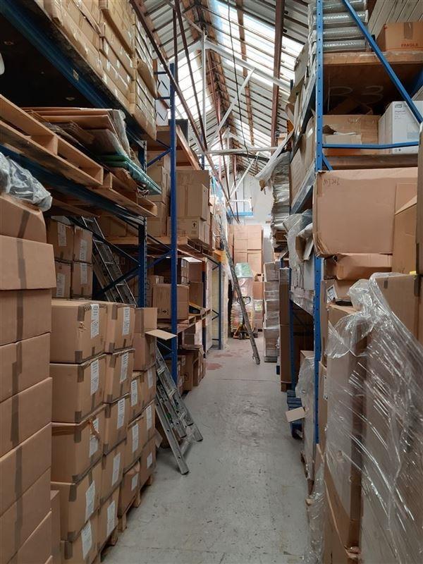 Foto 5 : Bedrijfsgebouwen te 9620 ZOTTEGEM (België) - Prijs € 420.000