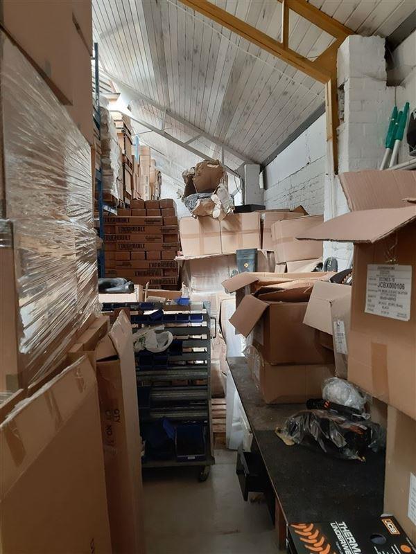 Foto 6 : Bedrijfsgebouwen te 9620 ZOTTEGEM (België) - Prijs € 420.000