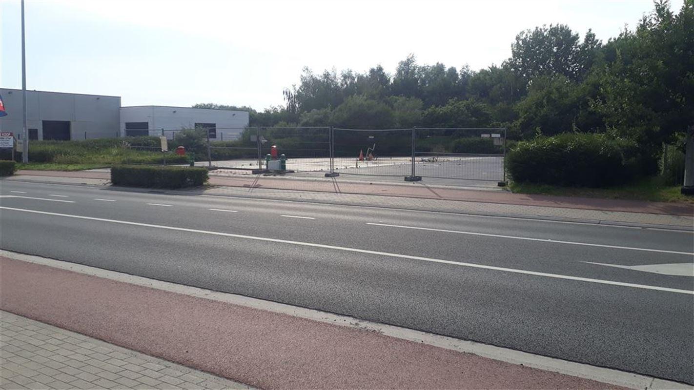 Foto 2 : Grond te 8530 HARELBEKE (België) - Prijs € 360.000