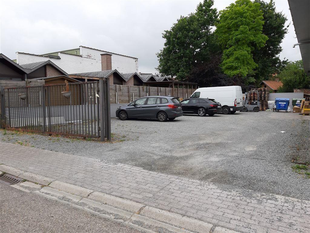Foto 4 : Handelseigendom te 9620 ZOTTEGEM (België) - Prijs € 420.000