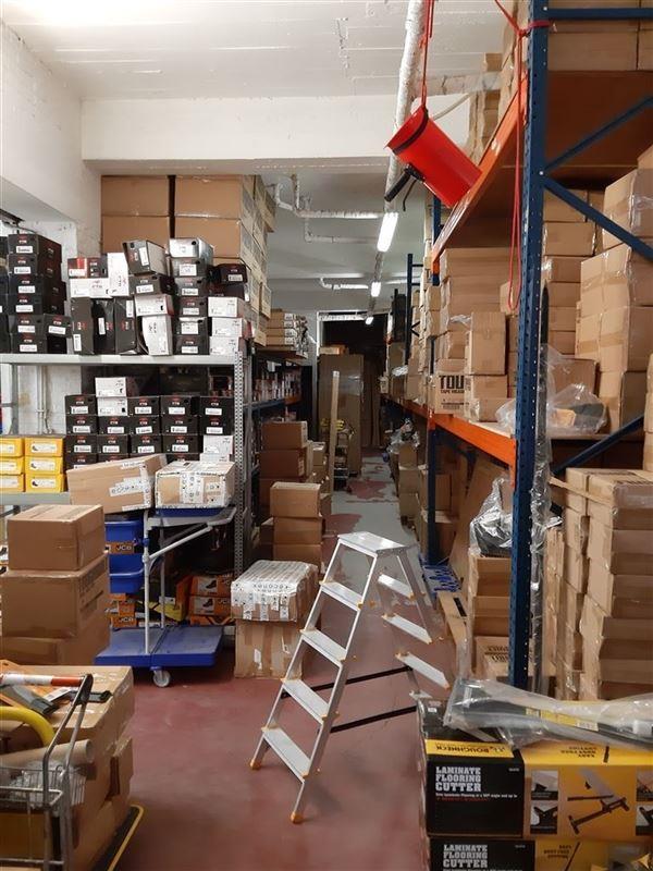 Foto 7 : Handelseigendom te 9620 ZOTTEGEM (België) - Prijs € 420.000