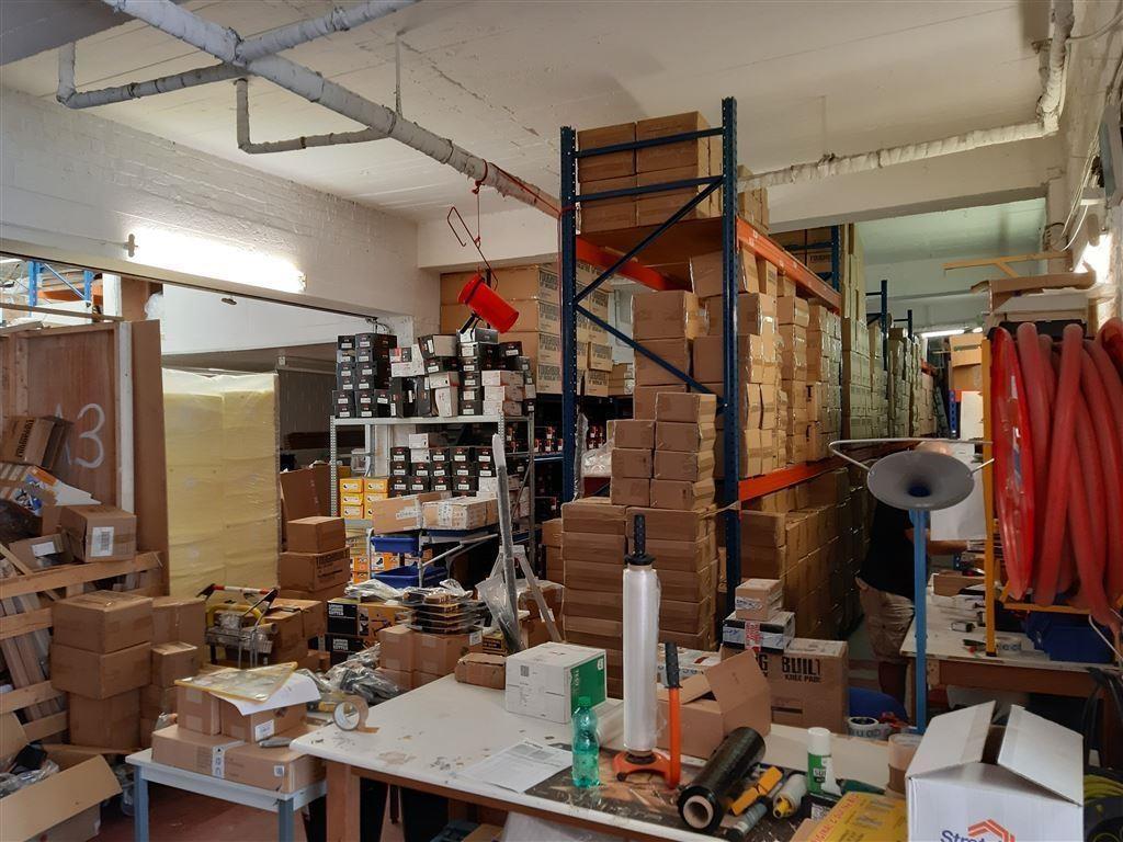 Foto 8 : Handelseigendom te 9620 ZOTTEGEM (België) - Prijs € 420.000