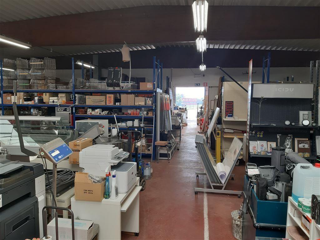 Foto 7 : Commercieel vastgoed te 7900 LEUZE-EN-HAINAUT (België) - Prijs € 2.700