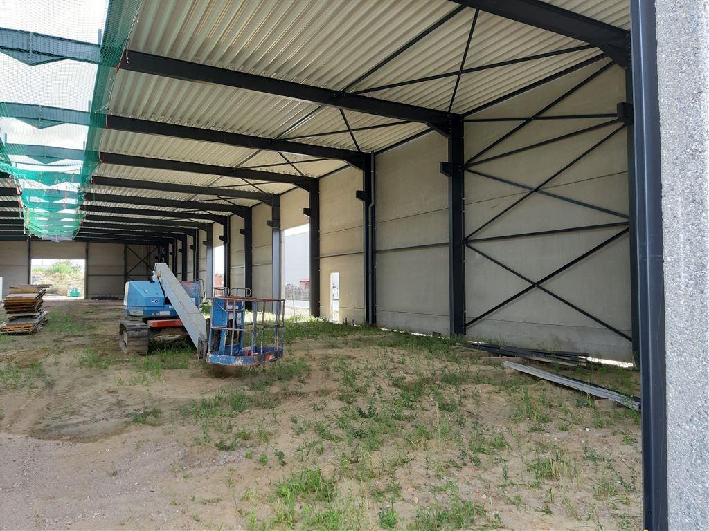 Foto 3 : Werkplaats te 9940 EVERGEM (België) - Prijs € 4.065