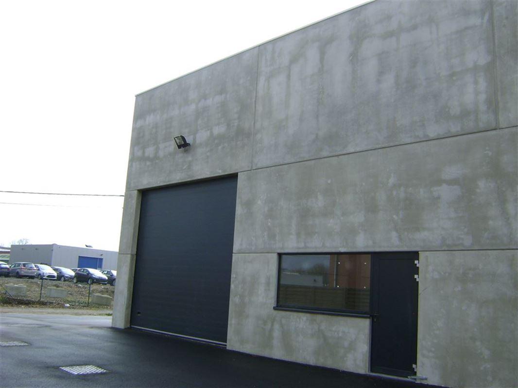 Foto 1 : Magazijn te 9880 AALTER (België) - Prijs € 900