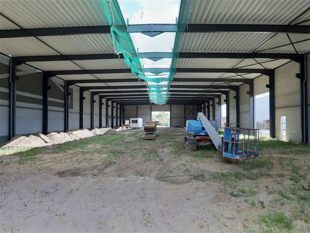 Foto 1 : Werkplaats te 9940 EVERGEM (België) - Prijs € 2.750
