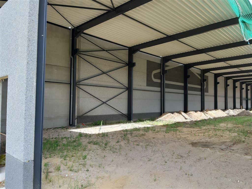 Foto 2 : Werkplaats te 9940 EVERGEM (België) - Prijs € 2.750