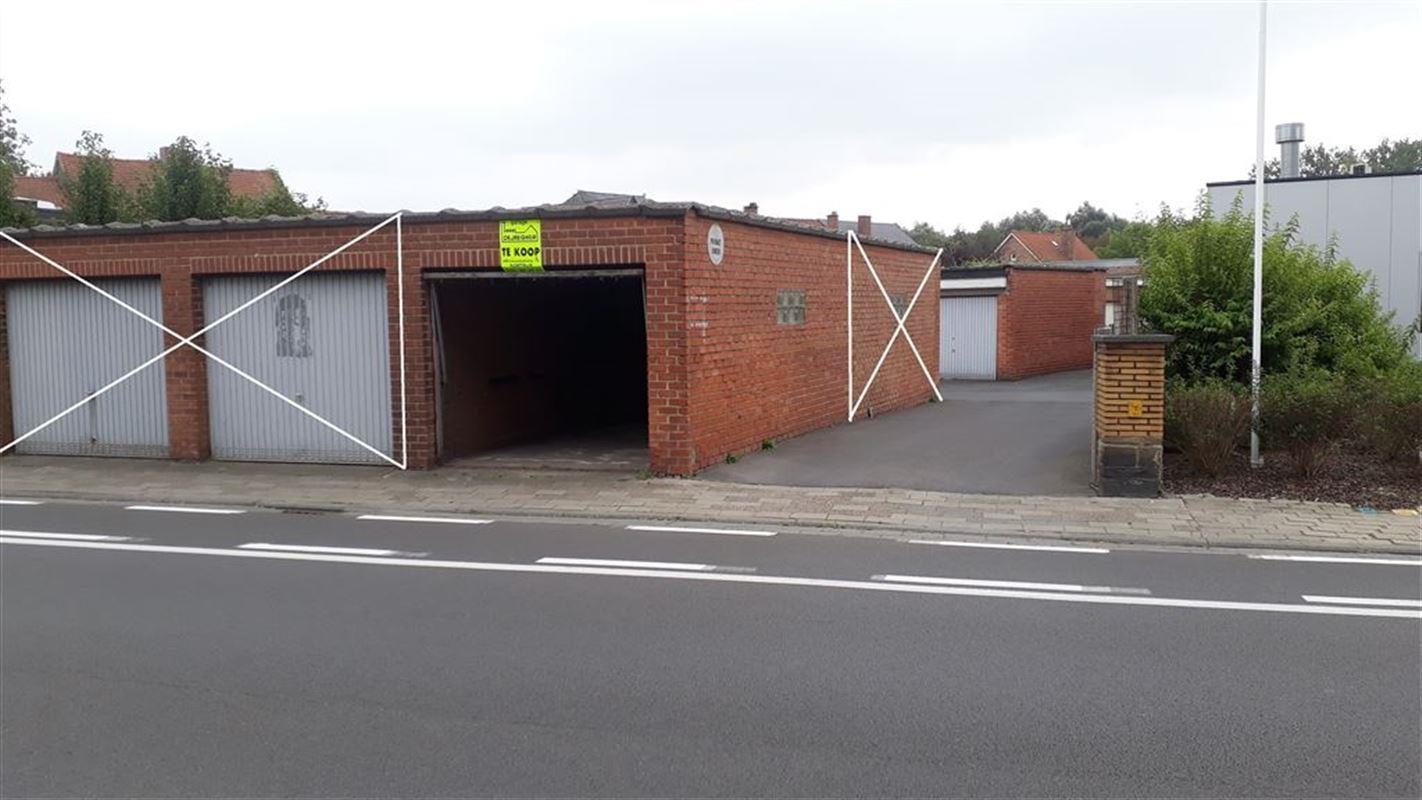 Foto 1 : Garage te 8930 MENEN (België) - Prijs € 21.000