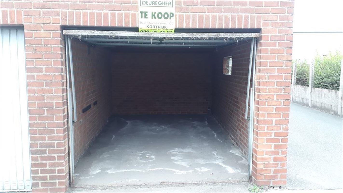 Foto 2 : Garage te 8930 MENEN (België) - Prijs € 21.000