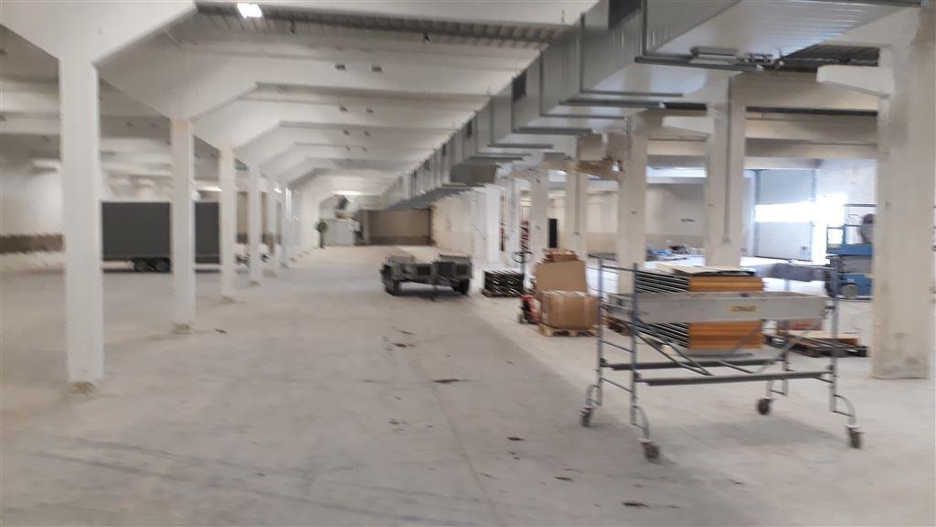 Foto 2 : Garage te 8501 HEULE (België) - Prijs € 95