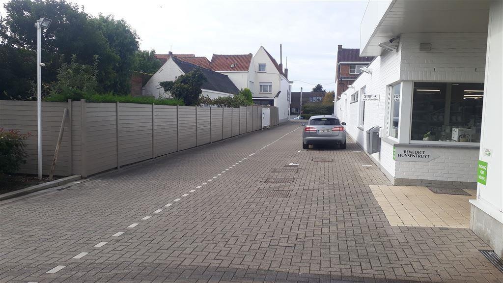 Foto 5 : Garage te 8501 HEULE (België) - Prijs € 95