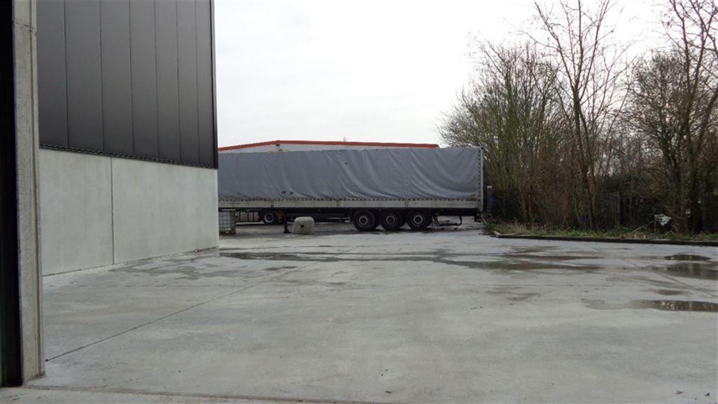 Foto 5 : Magazijn te 8940 GELUWE (België) - Prijs € 600